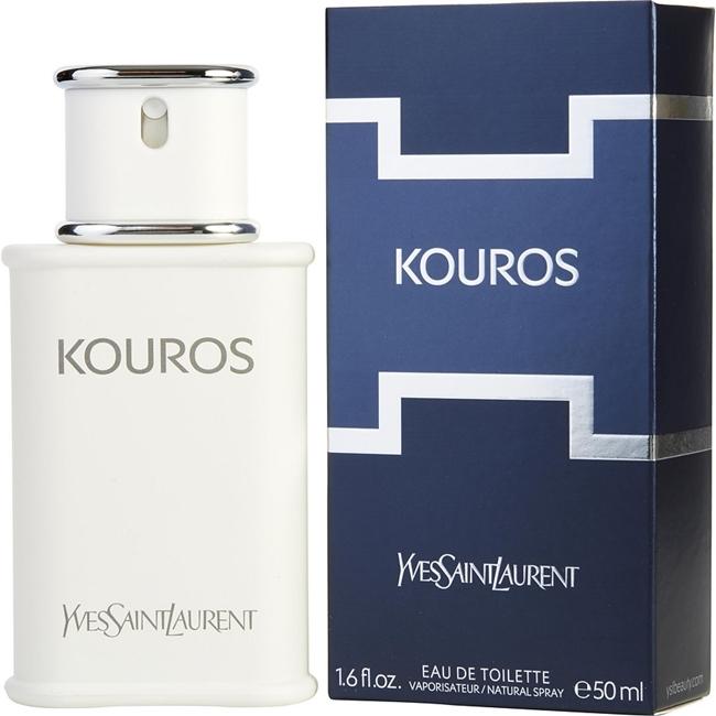 Туалетная вода 50 мл Yves Saint Laurent Kouros