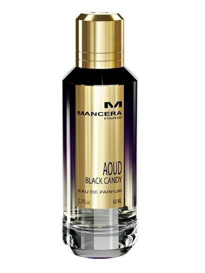 Парфюмерная вода (тестер) 60 мл Mancera Aoud Black Candy