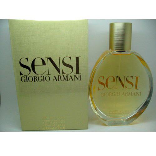 Дезодорант-спрей 100 мл Giorgio Armani Sensi
