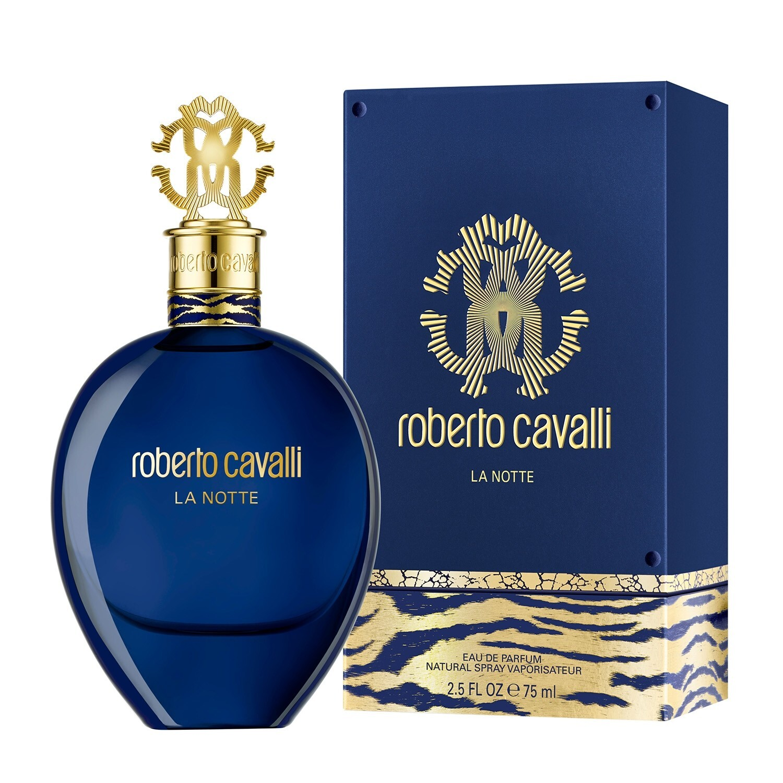 Roberto Cavalli La Notte