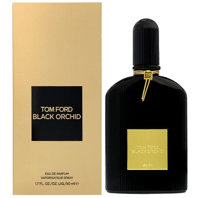 Парфюмерная вода 50 мл Tom Ford Black Orchid