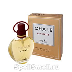 Altro Aroma Chale Avenue