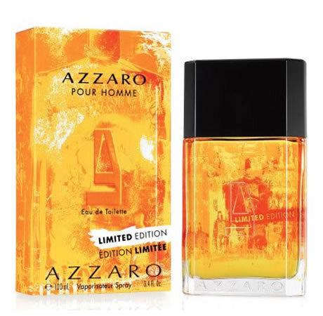 Azzaro Azzaro Pour Homme Limited Edition 2015