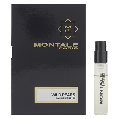 Парфюмерная вода 2 мл Montale Wild Pears