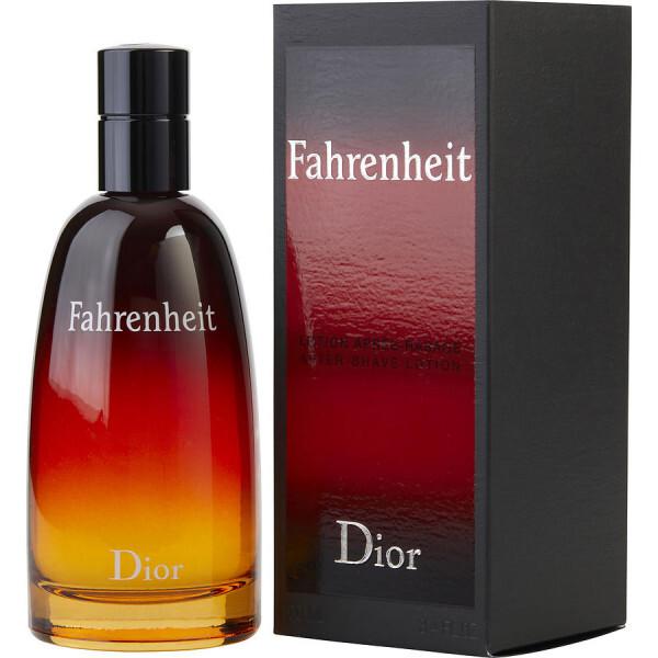 Лосьон после бритья 100 мл Christian Dior Fahrenheit