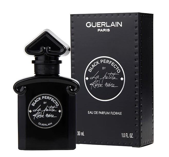 Парфюмерная вода 30 мл Guerlain Black Perfecto by La Petite Robe Noire
