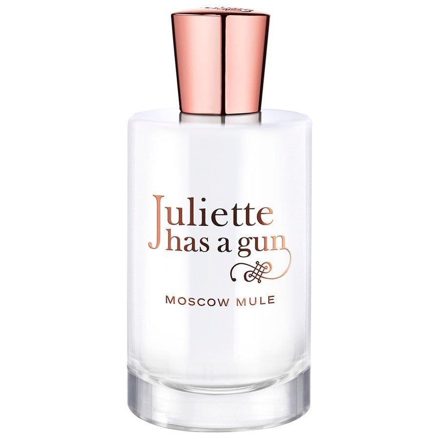 Парфюмерная вода (тестер) 100 мл Juliette Has A Gun Moscow Mule