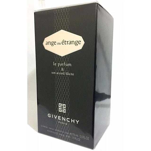 Набор (духи 75 мл + духи 4 мл) Givenchy Ange Ou Etrange
