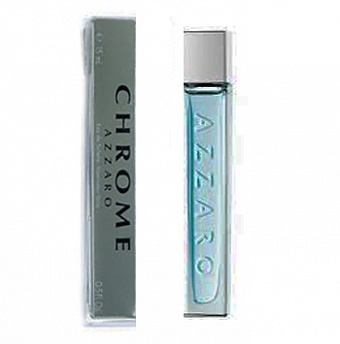 Туалетная вода (дорожная версия) 15 мл Azzaro Chrome