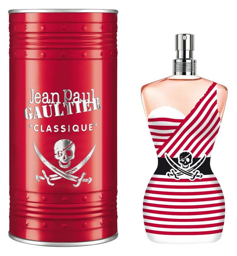Jean Paul Gaultier Classique Pirate Edition