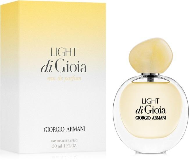 Парфюмерная вода 30 мл Giorgio Armani Light Di Gioia