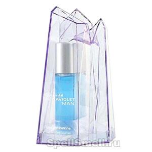 Туалетная вода 100 мл Paco Rabanne Ultraviolet Liquid Crystal Man