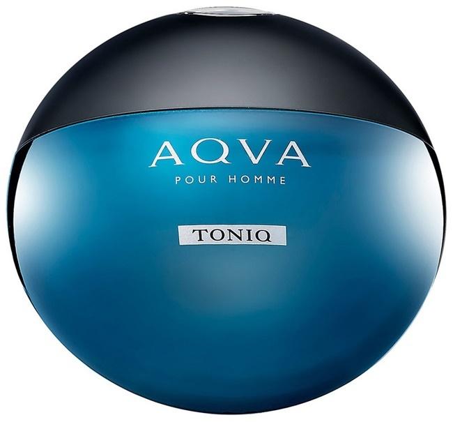 Туалетная вода (тестер) 100 мл Bvlgari Aqva Pour Homme Toniq