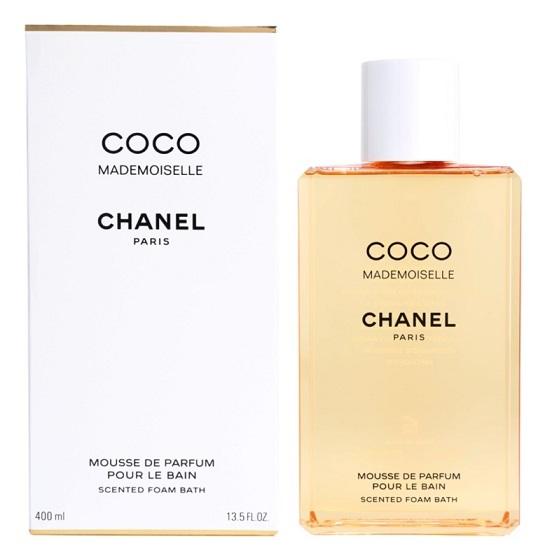 Пена для ванны 400 мл Chanel Coco Mademoiselle