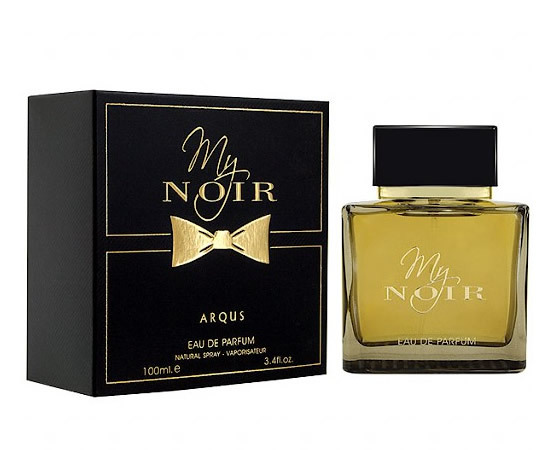 Lattafa Perfumes My Noir