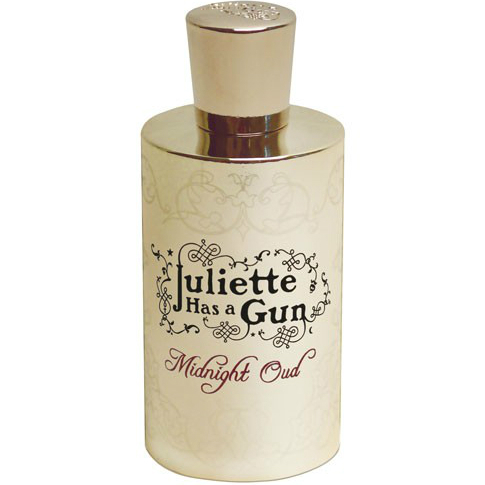 Парфюмерная вода (тестер) 100 мл Juliette Has A Gun Midnight Oud