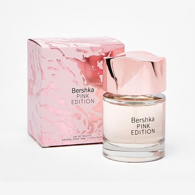 купить Bershka Together духи женские