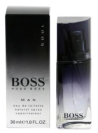 Туалетная вода 30 мл Hugo Boss Boss Soul