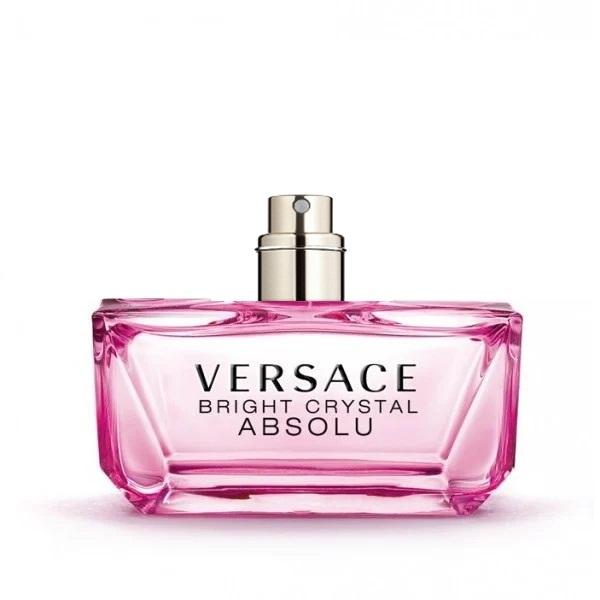 Парфюмерная вода (тестер) 50 мл Versace Bright Crystal Absolu
