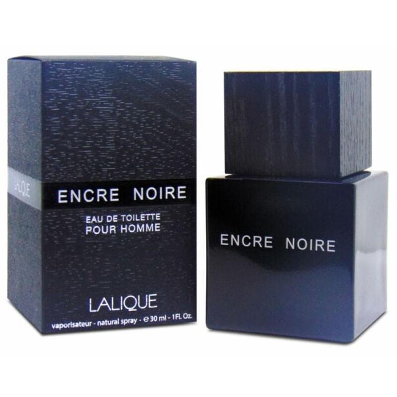 Туалетная вода 30 мл Lalique Encre Noire