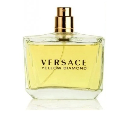 Туалетная вода (тестер) 30 мл Versace Yellow Diamond