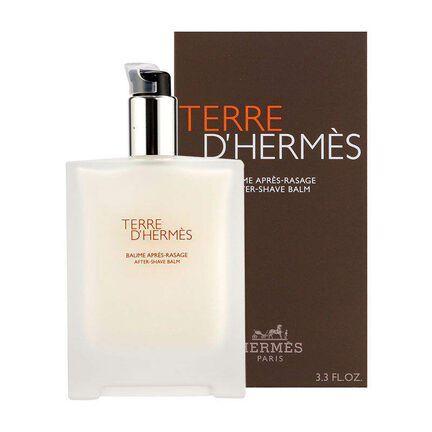 Бальзам после бритья 100 мл Hermes Terre D`Hermes