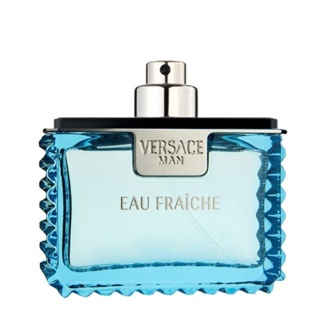 Туалетная вода (тестер) 50 мл Versace Versace Man Eau Fraiche