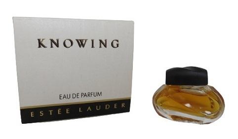 Парфюмерная вода 3.5 мл Estee Lauder Knowing