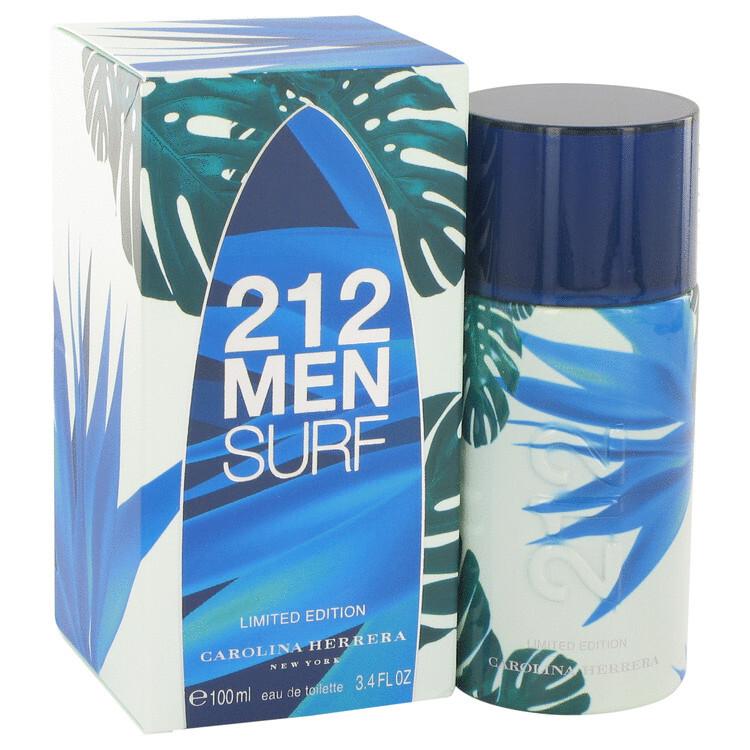 Carolina Herrera 212 Surf for Him
