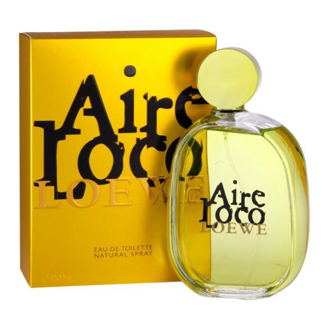 Туалетная вода 100 мл Loewe Aire Loco