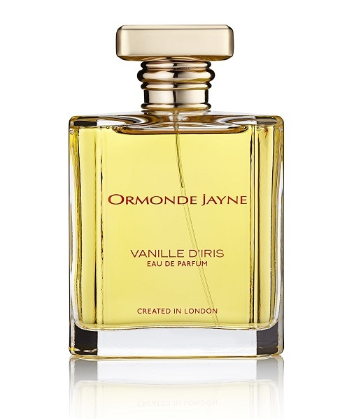 Парфюмерная вода (тестер) 120 мл Ormonde Jayne Vanille d Iris