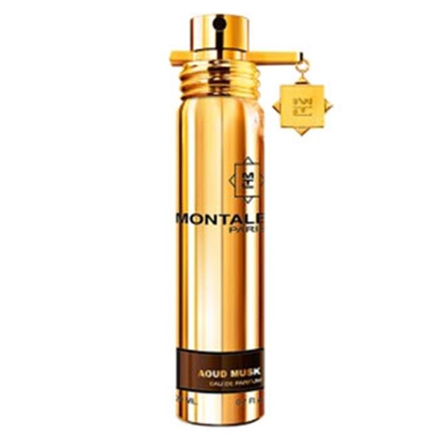 Парфюмерная вода 20 мл Montale Aoud Musk
