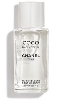 Масло для тела 50 мл Chanel Coco Mademoiselle