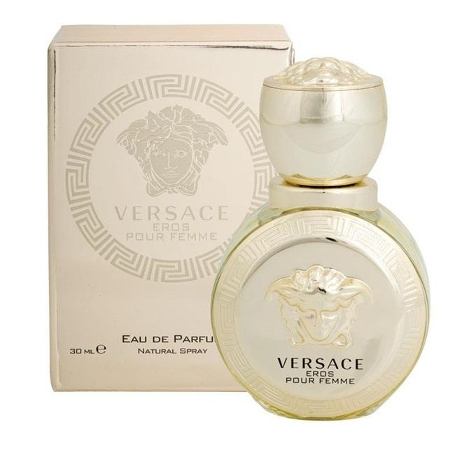 Парфюмерная вода 30 мл Versace Eros Pour Femme