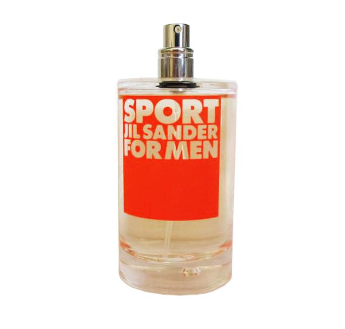 Туалетная вода (тестер) 100 мл Jil Sander Sport For Men
