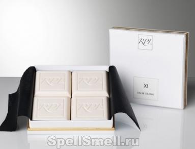 RPL Maison XI Eau de Cologne Soap