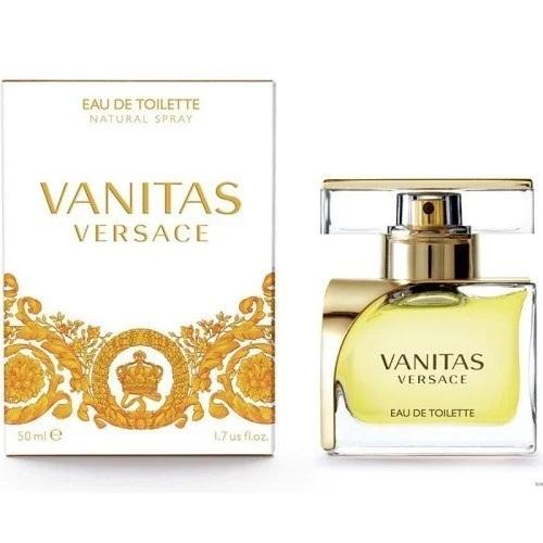 Туалетная вода 50 мл Versace Vanitas Eau de Toilette