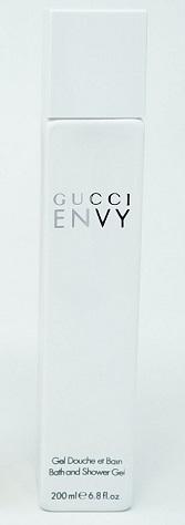 Гель для душа (тестер) 200 мл Gucci Envy