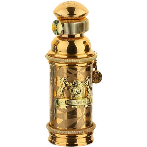 Парфюмерная вода 30 мл Alexandre J Golden Oud