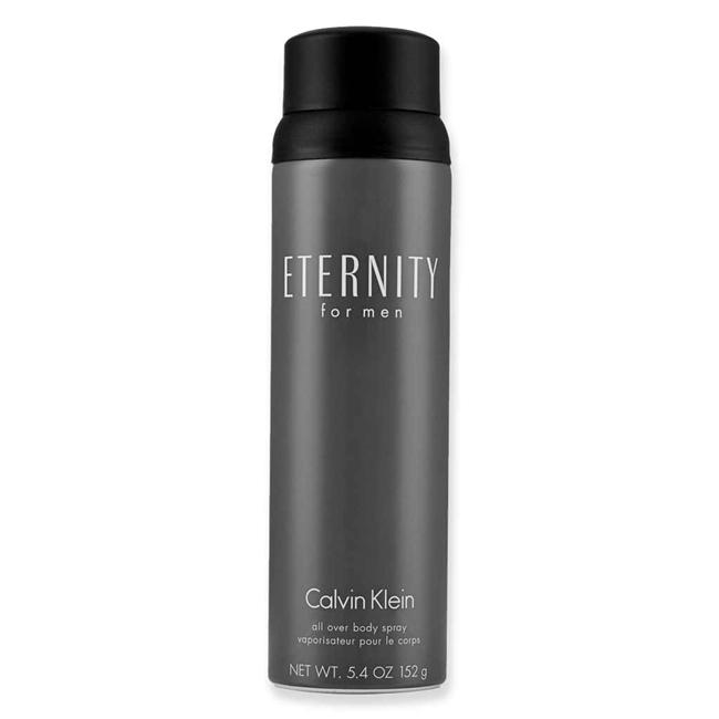 Спрей для тела 152 мл Calvin Klein Eternity For Men