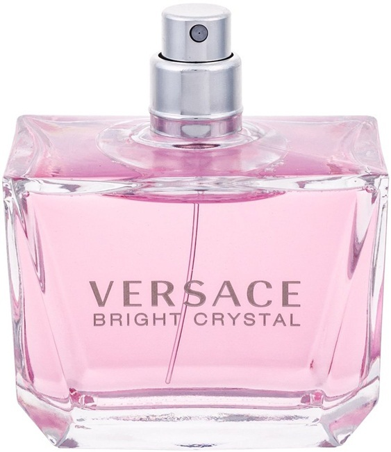 Туалетная вода (тестер) 90 мл Versace Bright Crystal