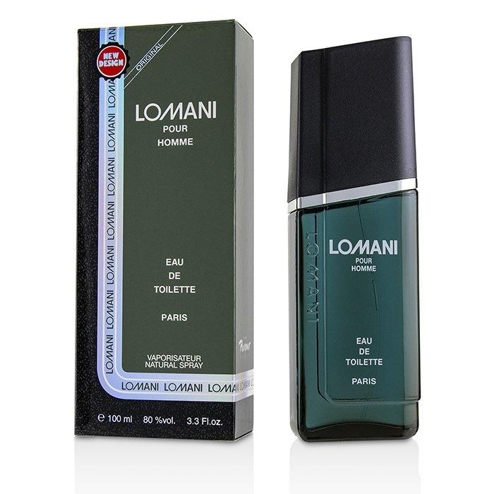 Туалетная вода 100 мл Lomani Pour Homme