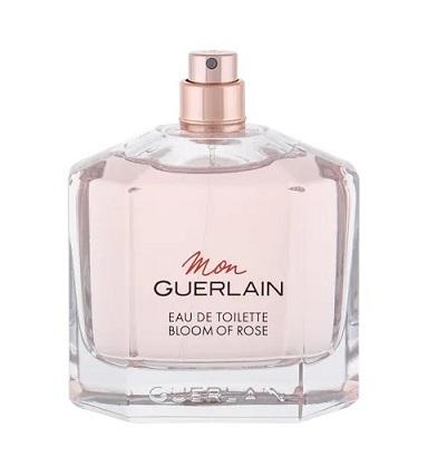 Туалетная вода (тестер) 100 мл Guerlain Mon Guerlain Bloom of Rose