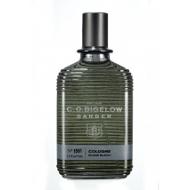 Barber Cologne Elixir Black