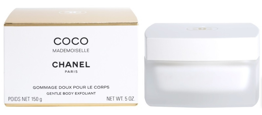 Гоммаж 150 мл Chanel Coco Mademoiselle