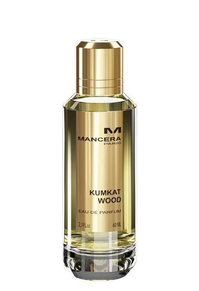 Парфюмерная вода (тестер) 60 мл Mancera Kumkat Wood