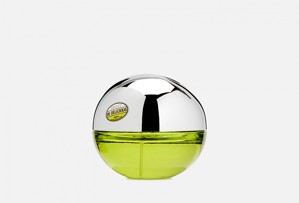 Парфюмерная вода (тестер) 30 мл Donna Karan DKNY Be Delicious