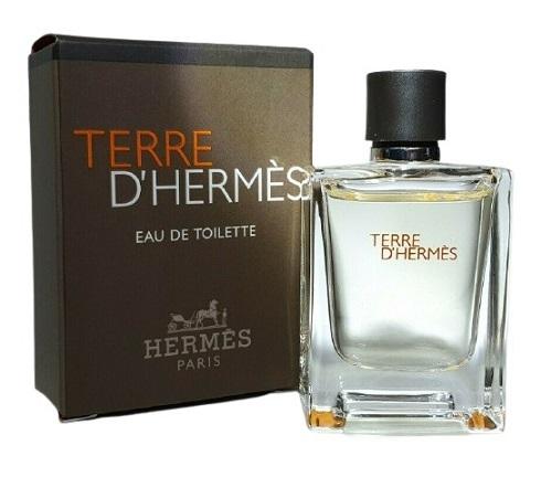 Туалетная вода 5 мл Hermes Terre D`Hermes