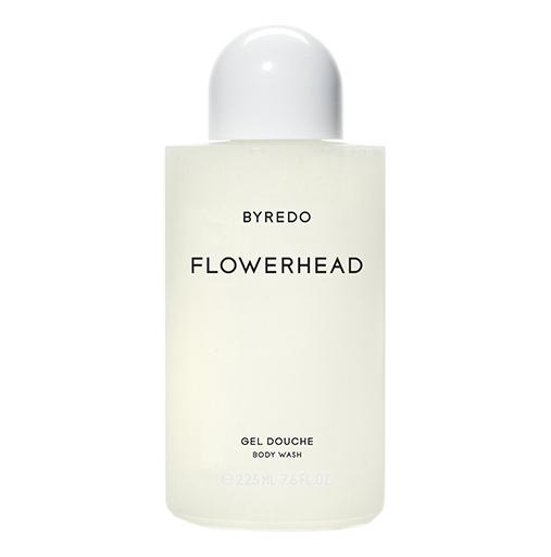Гель для душа 225 мл Byredo Flowerhead