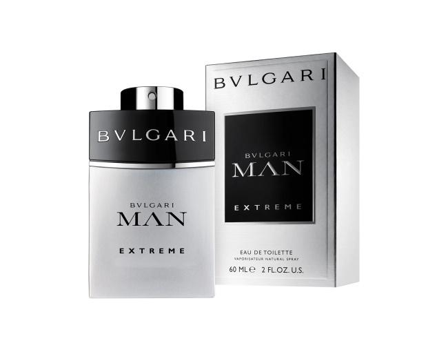 Туалетная вода 60 мл Bvlgari Bvlgari Man Extreme